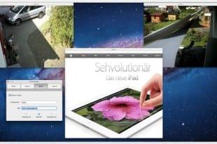smartView, hasta cuatro sitios web en la misma interfaz