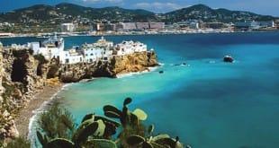 Así es Ibiza