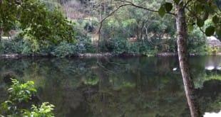 El río Miño en el #RetoAgua