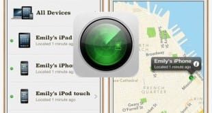 ¿No sabes en dónde tienes tu iPhone?