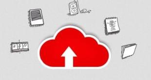 Compartir archivos en línea con Jumpshare
