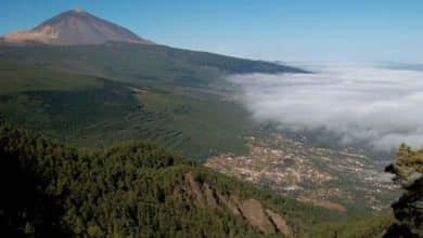 Photo of Visitando el Parque Nacional del Teide