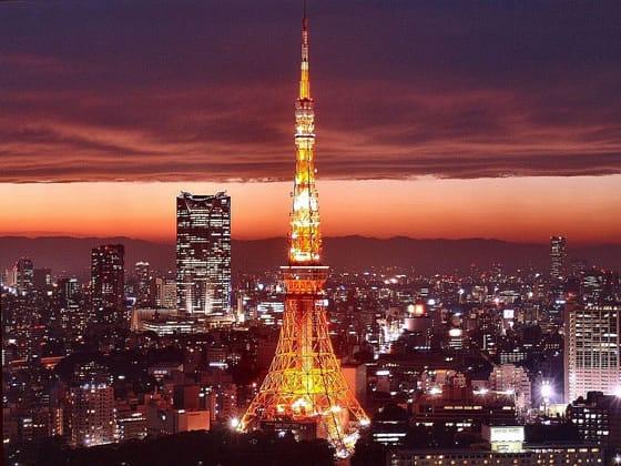 Tokyo en vivo