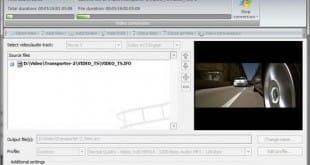 VSDC Free Video Converter, conversor de vídeo gratuito