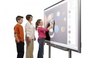 Enseñar, aprender y colaborar con IDroo