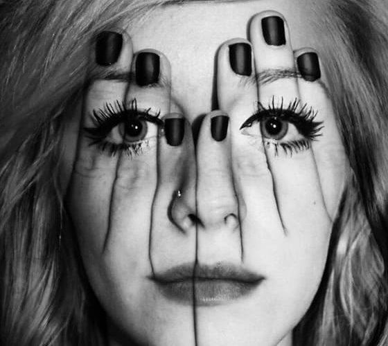 ¿Las manos o la cara?