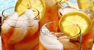 La epopeya de los vasos de té