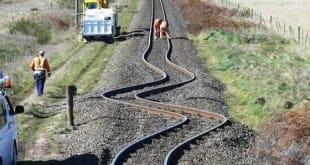 ¿Circulará el tren?