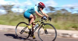 De bicicletas y carreras (Solución)