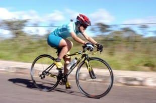De bicletas y carreras