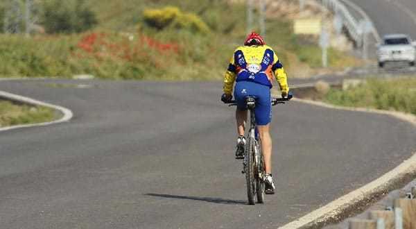 De bicicletas y carreras