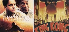 Las 250 mejores películas de la historia, en menos de tres minutos
