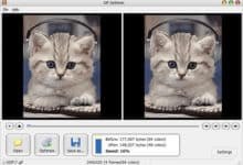 Photo of GIF Optimizer, reduce el tamaño de los GIFs animados