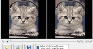 GIF Optimizer, reduce el tamaño de los GIFs animados