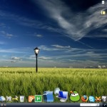 RocketDock, el dock de Mac en Windows