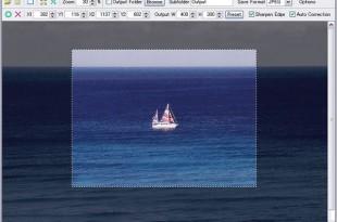 Recorta y redimensiona imágenes con Trimto