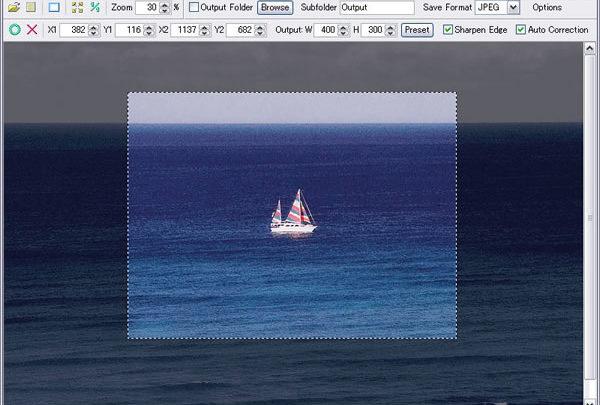 Photo of Recorta y redimensiona imágenes con Trimto
