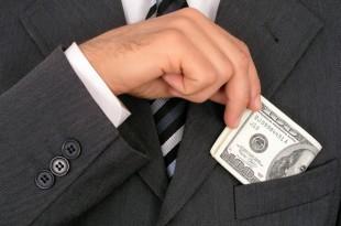 La corrupción, el fraude y los políticos a la cabeza de nuestros males