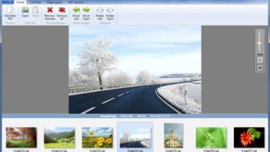 Photo of Convierte imágenes en documentos PDF con Hexonic ImageToPDF