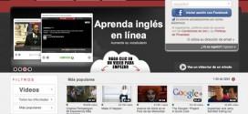 Aprender inglés en línea con EnglishCentral