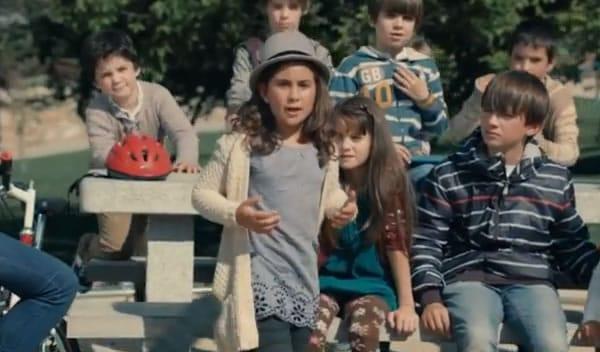 Photo of Uno de los mejores vídeos comerciales: Sairemos como galegos!