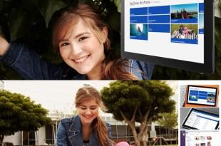 Crea y edita documentos con Microsoft Office en SkyDrive