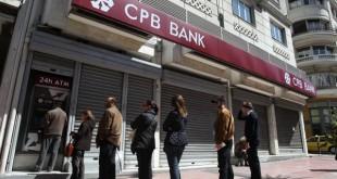 Los ciberdelincuentes y la crisis chipriota