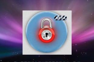 Bloquear tu Mac con QuickLock