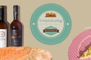 La empanada gallega en Internet