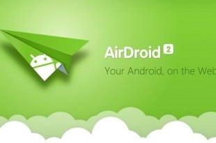 AirDroid, para controlar tu dispositivo Android desde tu ordenador