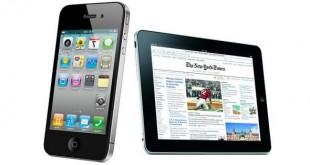 Se incrementa la reproducción de vídeos en dispositivos móviles