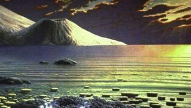 La era Azoica