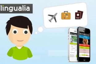 Aprender idiomas con Lingualia