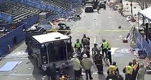 Los ciberdelincuentes se aprovechan de la tragedia de Boston