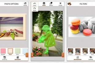 PopAGraph, para convertir tus fotos en obras de arte