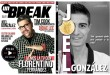 UnBreak, revista interactiva para tu iPad