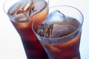 La diabetes y el consumo de bebidas azucaradas