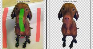 Eliminar el fondo en imágenes con Clipping Magic