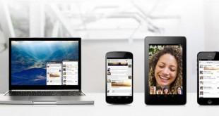 Hangouts, conversaciones a través de ordenadores y dispositivos móviles