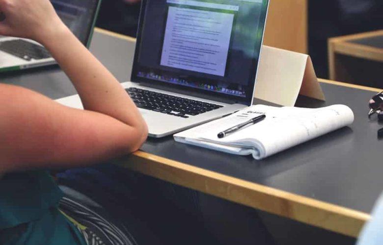 Planificador de actividades escolares para Google Chrome