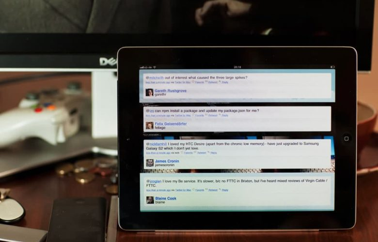 Medir la influencia en Twitter con PeerReach