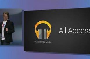 Los estrenos de Google