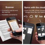 Avocado Scanner Deluxe, para escanear documentos en iPhone e iPad