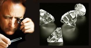 La crisis y los diamantes