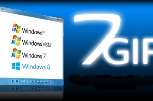 7GIF, un reproductor independiente para archivos GIF animados