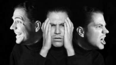 Infecciones y trastornos en el estado de ánimo
