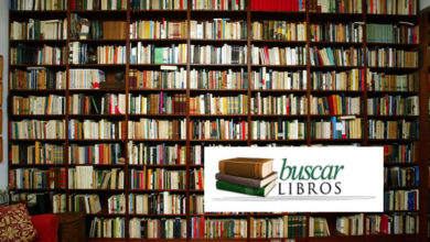 Photo of Tu buscador de libros