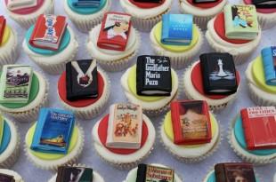 Los cupcake literarios