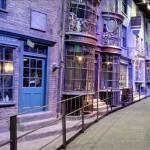 ¿Quieres visitar el Callejón Diagon de Harry Potter?