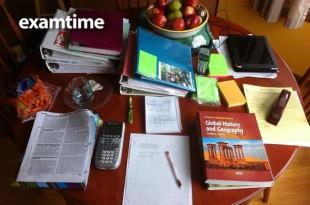 Aprovecha las vacaciones para aprender con ExamTime